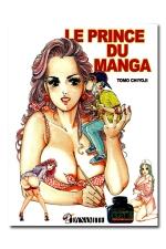 Le prince du manga : Jeune auteur de mangas pornographiques, Tomeo Oogawara est en panne d'inspiration. Il n'a pas assez vécu pour bien faire ce métier...