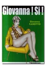 Giovanna ! Si ! : Quand un auteur féminin met en scène ses fantasmes...